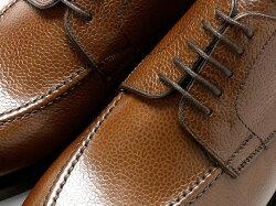 ◆Berwick1707(バーウィック)スコッチグレインレザー外羽根Uチップシューズ『4168』(169/ブラウン)バーウィック靴シューズUチップ茶【送料無料】あす楽対応_