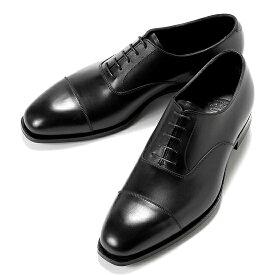 クロケット&ジョーンズ CROCKETT&JONES / 【国内正規品】 アニリンカーフストレートチップ「AUDLEY 3(HAND GRADE)」(BLACK/ブラック) / オードリー 靴 レザー メンズ 革 ドレスシューズ シューズ クロケットジョーンズ 本革 革靴
