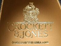 CROCKETT&JONES(クロケット&ジョーンズ)当店別注レペロスエードタッセルローファー「CAVENDISH3」