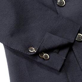 ジャケットボタン付け(本切羽仕上げ)【丈詰め出し / 無し】 | ブランド メンズ ジャケット ボタンつけ お直し ボタン 補修 仕上げ 本切羽 本開き スーツ メンズスーツ スーツジャケット