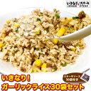 【肉の日セール】いきなり!ガーリックライス ビックサイズ320g×30袋セット!【いきなり!ステーキ ガーリックライス…