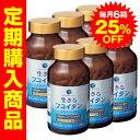 【定期購入】25%割引生きるフコイダン6箱[rft6]