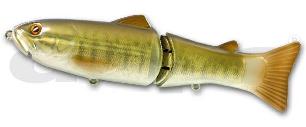 デプス スライドスイマー175F 17スモールマウス