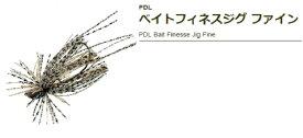 ティムコ ベイトフィネスジグ ファイン2.7g