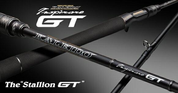 エバーグリーン インスピラーレGT IGTC−69MH スタリオンGT GTシリーズ