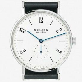【あす楽】NOMOS ノモス タンジェント 38ミリ 手巻き ドイツ製 日本国内正規品 2年保証 メンズ腕時計 TN1A1W238