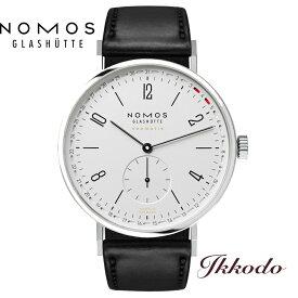 NOMOS GLASHUTTE ノモス タンジェント・ネオマティック・アアップデイト Update 40.5ミリ 自動巻き ドイツ製 日本国内正規品 2年保証 TN161011W2【あす楽】