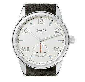 【あす楽】NOMOS ノモス クラブ38キャンパス 38ミリ 手巻き ドイツ製 正規品 2年保証 日本国内正規品 メンズ腕時計 男性 紳士 CL1A1W238CP