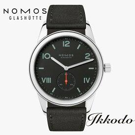 NOMOS ノモス クラブ38キャンパスナイト 38ミリ 手巻き ドイツ製 正規品 2年保証 CL1A1BL238CP 日本国内正規品