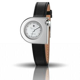 リップ LIP マッハミニ MACH2000 MINI フランス製 レディース腕時計 クォーツ シルバーダイアル ステンレスケース 30mm×28mm 3気圧防水 日本国内正規品 2年保証 LP671102