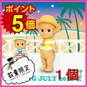 Sonny Angel ソニーエンジェル 2016 サマーシリーズ Caribbean Sea version 1個 夏 ビーチ カリビアンシー フィギュア…