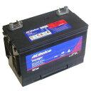 ディープサイクルバッテリー ACデルコ Voyager ボイジャーM31MF 蓄電池 サイクルサービスバッテリー