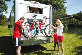 キャリーバイク PRO C FIAMMA フィアマ キャンピングカー キャンピングトレーラー 車中泊 自転車 キャリア パーツ 部品 用品 キャンプ フィアマパーツ キャンカー 自転車固定