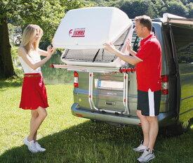 ULTRA-BOX 320(ウルトラボックス320) FIAMMA フィアマ 外部収納 キャンピングカー キャンピングトレーラー 車中泊 パーツ 部品 用品 キャンプ フィアマパーツ キャンカー キャリア 収納ボックス