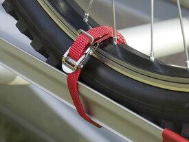 布製ストリップ 2本セット(赤) FIAMMA フィアマ キャンピングカー キャンピングトレーラー 車中泊 パーツ 部品 用品 キャンプ フィアマパーツ
