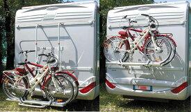 キャリーバイク LIFT-77 FIAMMA フィアマ キャンピングカー キャンピングトレーラー 車中泊 自転車 キャリア パーツ 部品 用品 キャンプ フィアマパーツ キャンカー 自転車固定