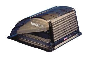 MAXXAIR ベントカバー (MAXXAIR製) スモーク色 キャンピングカー キャンピング トレーラー 用品 パーツ 部品 換気 空気の入れ替え