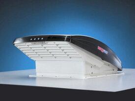 マックスファン デラックス リモコンモデル (MAXXAIR製) キャンピングカー キャンピング トレーラー 用品 パーツ 部品 換気 空気の入れ替え