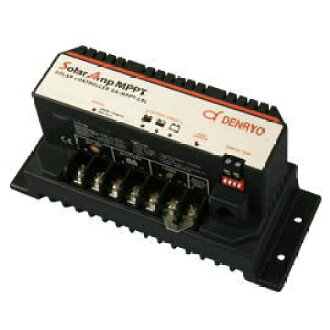 AMP MPPT charge controller SOLAR