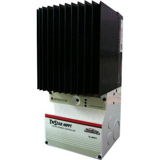 MPPT充值控制器TS-MPPT-30MORNINGSTAR制造尝试的明星系列过度充电防止装置