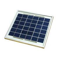 多結晶ソーラーパネル(太陽電池)DC005-06