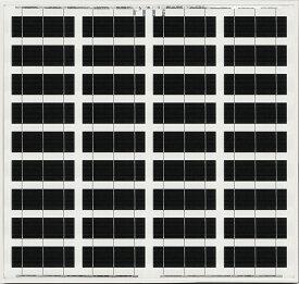 京セラ製 ソーラーパネル KD50GE-RP 定格出力 50W DC12V系太陽電池 太陽光発電 太陽光パネル 気象テレメーターなどの気象・河川・防災観測装置や航路障害灯などの電源として