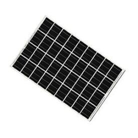 京セラ製 ソーラーパネル KD95SX-RP 定格出力 95W DC12V系太陽電池 太陽光発電 太陽光パネル