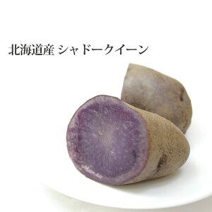シャドークイーン 5kg じゃがいも 北海道産 ジャガイモ贈り物 内祝 お返し ギフト 送料無料