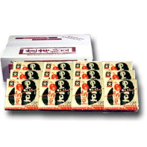 道産黒豆納豆(小粒)12個セット 道南平塚食品 北海道産大豆100%使用 北海道の納豆 発酵食品 なっとう 朝ごはん おかず | 黒豆納豆 納豆 小粒 小粒納豆 北海道 ご飯のお供 お取り寄せ セット