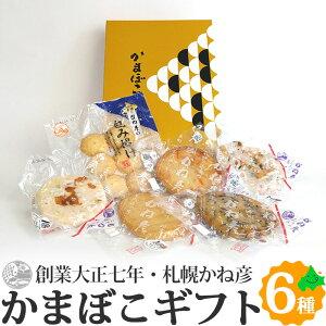 かまぼこ 北海道 かね彦 老舗の蒲鉾 6種詰め合わせ 弁当つまみのお手軽セット イカ チーズ 丸天 きんぴら アスパラ 包み揚げ 贈り物 贈答 送料無料
