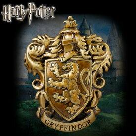 ハリー・ポッターグリフィンドール 紋章ウォールアートHarry Potter Gryffindor Crest Wall Art