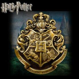 ハリー・ポッターホグワーツ紋章ウォールアート Harry Potter Hogwarts Crest Wall Art