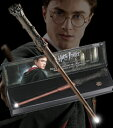 ハリー・ポッターハリー・ポッターの光る魔法の杖Harry Potter Illuminating Wand