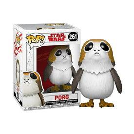 POP! スター・ウォーズ/最後のジェダイ ポーグ(しょんぼり版)POP! - Star Wars Series: Star Wars The Last Jedi - Porg (Sad Version)