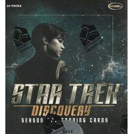 スタートレック/宇宙大作戦 ディスカバリー シーズン1 トレーディングカードRITTENHOUSE 2019 Star Trek Discovery Season 1 Trading Cards