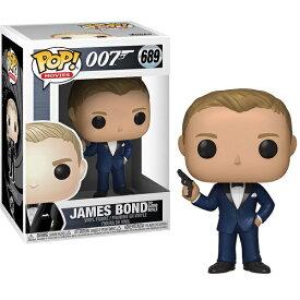 POP! 007/カジノ・ロワイヤル ジェームズ・ボンドPOP! MOVIES: 007/CASINO ROYALE - James Bond