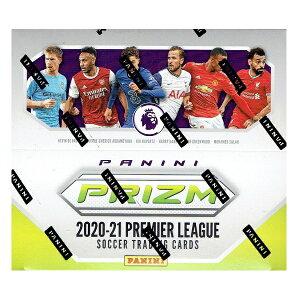 PANINI 2020-21 PRIZM PREMIER LEAGUE SOCCER BREAKAWAY[ボックス]パニーニ 2020-21 プリズム プレミア リーグ サッカー ブレイクアウェイ