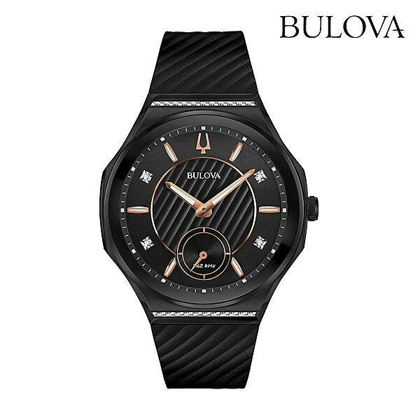 BULOVA CURVブローバ カーブ98R240正規品 腕時計