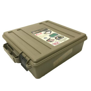 MILITARY ミリタリーツールボックス AMMO CRATE BOX 3 収納 made in USA アメリカ製