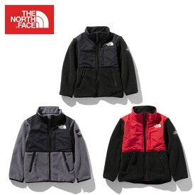 THE NORTH FACE ザノースフェイス KIDS キッズ Denali Jacket デナリジャケット NAJ71943 フリース 正規品