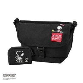 Manhattan Potage PEANUTS マンハッタンポーテージ ピーナッツ Casual Messenger Bag カジュアルメッセンジャーバッグ SNOOPY スヌーピー MP1603PEANUTS19 メッセンジャーバッグ 正規品 数量限定品
