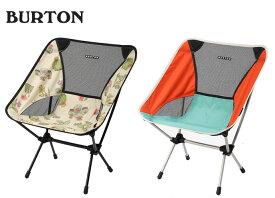 BURTON バートン Helinox x Burton Chair One ヘリノックス × バートン チェア ワン Ultra Lightweight Camping Chair ウルトラライトウェイトキャンピングチェア 折り畳み 2020 正規品