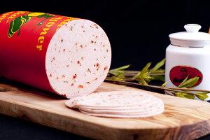 パプリカリヨナ ウインナー ウインナーソーセージ ソーセージ ウィンナー パプリカ 国産 取り寄せ グルメ 肉 お肉 豚肉 おいしい
