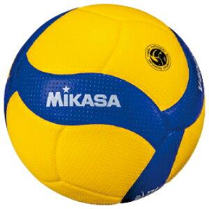 バレーボール 4号 検定球 小学生 ミカサ