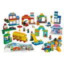LEGO レゴ デュプロ エデュケーション デュプロカラフルタウンセット