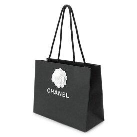【シャネル製品と一緒にご購入で後程送料無料に修正致します】シャネル 正規店 ペーパーバッグ/紙袋/ショッパー W30×H24×D13cm(長財布/バッグ類向け)【付属品】【紙袋】