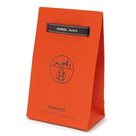 【当店のエルメス製品と一緒にご購入の方にご提供】エルメス HERMES 正規店 ペーパーバッグ/紙袋/ショッパー W10×16×6cm【付属品】【紙袋】