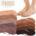 TKEES ティキーズ レディース 女性用 シューズ 靴 サンダル ビーチサンダル TKEES FOUNDATIONS Matte Gloss Shimmer ティーキーズ