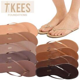 TKEES ティキーズ レディース 女性用 シューズ 靴 サンダル ビーチサンダル TKEES FOUNDATIONS Matte Gloss Shimmer ティーキーズ so1