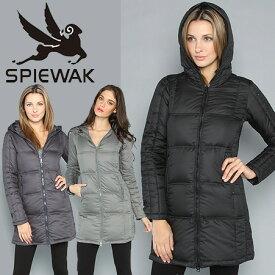 SPIEWAK スピワック スピーワック ダウン コート # S1062W  正規品取扱店舗
